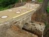 Rekonstrukce klenutého mostu, Hamr na Jezeře