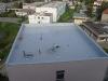 Kompletní rekonstrukce střešního pláště se zateplením, Stráž pod Ralskem