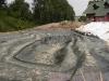 Výstavba většího jezírka, Heřmanice
