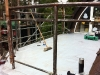 Izolace balkónu, Hamr na Jezeře
