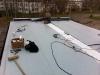 Izolace střechy, Stráž pod Ralskem
