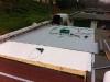 Kompletní rekonstrukce střechy, garážového stání Stráž pod Ralskem